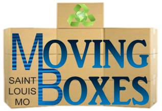 Moving Boxes St. Louis